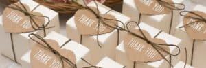 Creative and Unique Wedding Favor Ideas